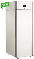 Шкаф морозильный Cb107 Sm Alu Polair