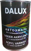 Автокраска акриловая RAL 7024 Серая DALUX 2K, 1л. без отвердителя