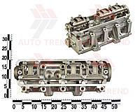 Головка блока цилиндров ВАЗ 1118, инж. 1,6л, 8 кл. (направляющие клапанов, седла, корпус распредвала)