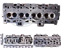 Головка блока цилиндров ВАЗ 2108-12 (дв. 21114) 1,6л 8 кл. инж. (направляющие клапанов, седла, корпус распредвала)