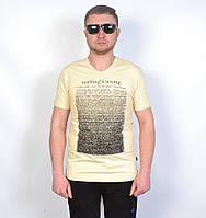 Чоловіча брендова   футболка  Wrong