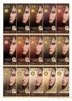 Краска для волос Color Time 65 огненно красный