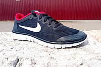 Кроссовки мужские летние Nike Free run 3.0 , фото 1