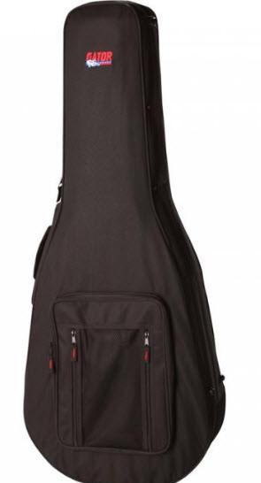 GATOR GL-CLASSIC Кейс для классической гитары EPS (пенополистирол)