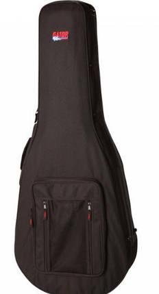 GATOR GL-CLASSIC Кейс для классической гитары EPS (пенополистирол), фото 2