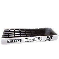 Шоколад черный Cobertura Torras 70% какаоИспания 900г
