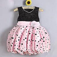 Детское платье Верона