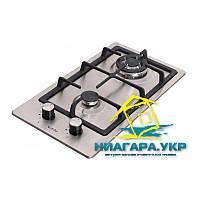 Варочная поверхность VentoLux HSF320 CEST (X) 3 газ-контроль