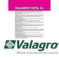 Удобрение Valagro EDTA Cu 5 кг