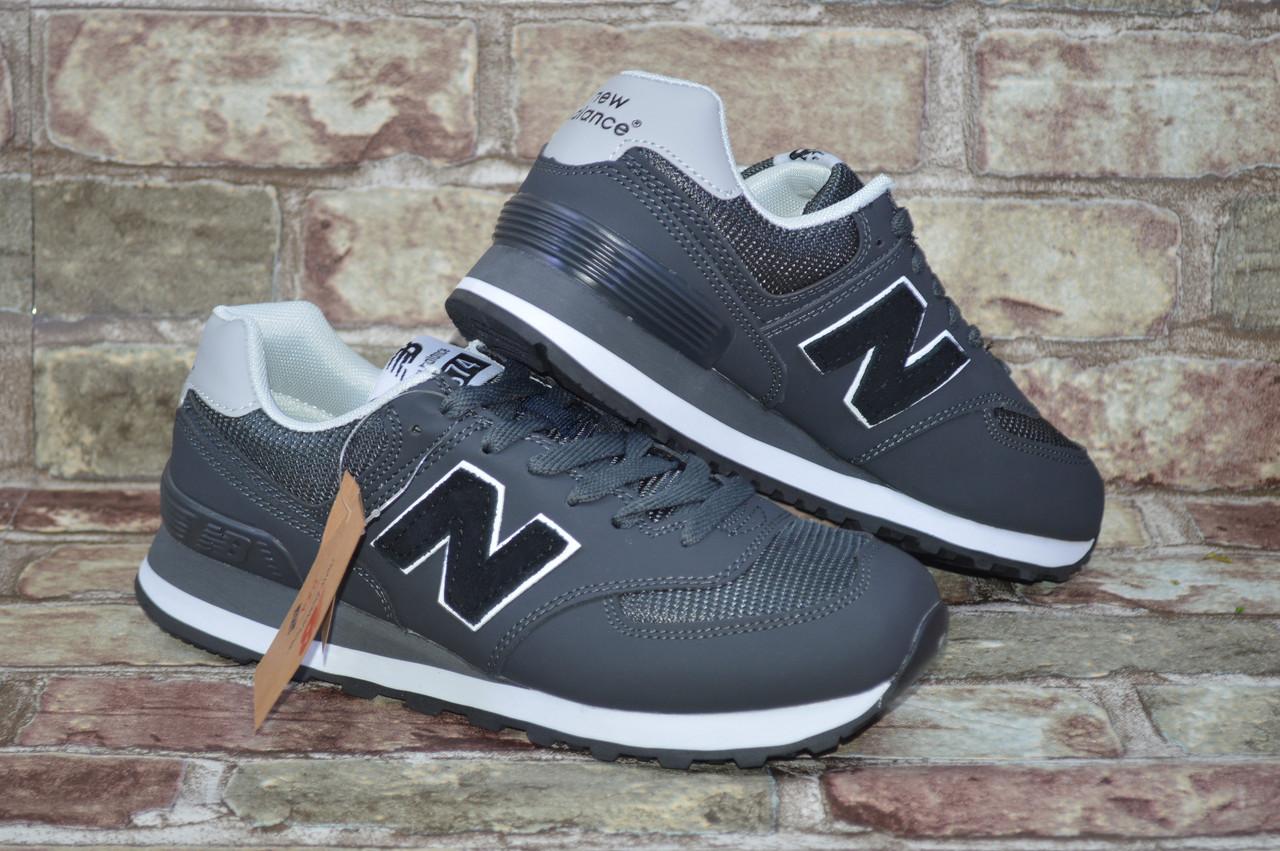 148e222d7b60 Распродажа!!! Мужские демисезонные кроссовки New balance 574 Нью Беланс