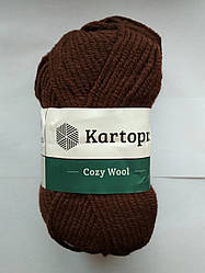 Kartopu Cozy Wool №890