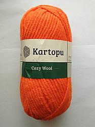 Kartopu Cozy Wool №1211