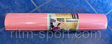 Коврик для йоги и фитнеса Yoga mat 6 мм, фото 3