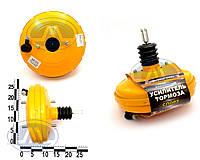 Усилитель тормозов вакуумный ВАЗ 2110-12 Спорт, желтый