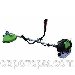 Мотокоса Амур БТ 4200, 1 шпуля - напівавтомат, 1 ніж трилопатевою, бензокоса, бензотример