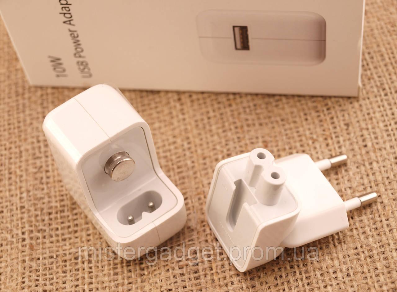 Зарядное устройство 10W 2.1A USB адаптер