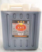 Соус соевый светлий суперриор Guan Ji 15 кг / 12,7 л