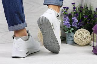 Кроссовки женские Nike Air Max Hyperfuse.Белые, фото 3