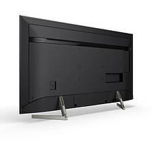 Телевизор Sony KD-49XF9005 (Triluminos™ Display, MXR1000, UltraHD4K, Smart, 4K HDR Processor X1 Extreme 4K), фото 2