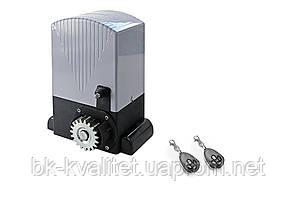 Привод ANMotors ASL2000KIT – для откатных ворот весом до 2000 кг(комплект)