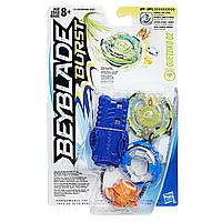 Бейблэйд: Волчок с пусковым устройством Quetziko Q2 Hasbro