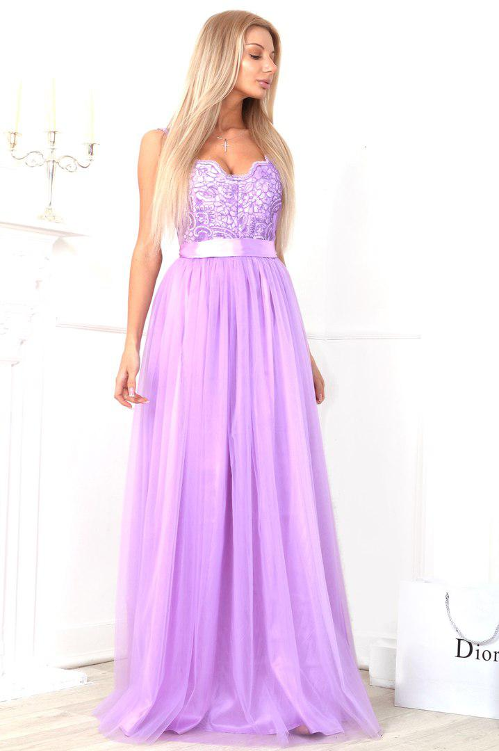 e2f9617fb5e Женское выпускное платье в пол -