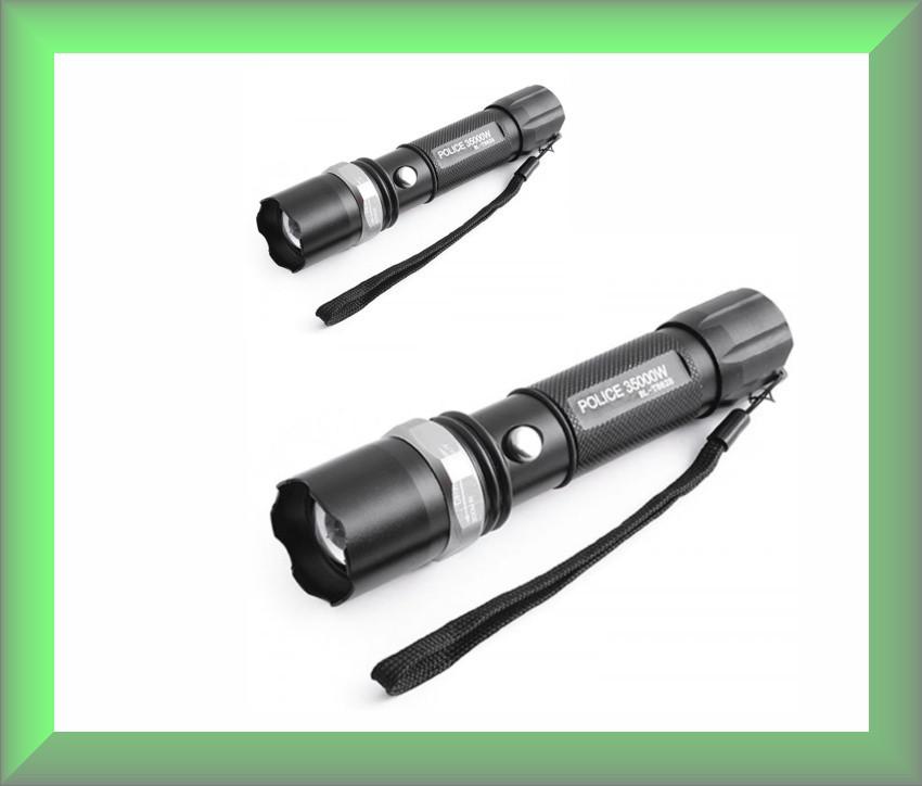 Ручной фонарь BL-T8626