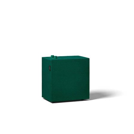 Акустическая система Urbanears Stammen зелёная, фото 2
