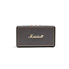 Акустика MARSHALL Portable Speaker Stockwell (4091390) black, фото 2