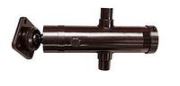 Гидроцилиндр КАМАЗ.  (3-х штоковый), 55102-8603010 с/о