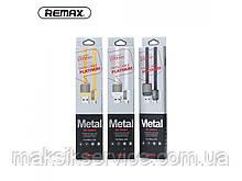 Кабель Remax RC-044m Platinum USB micro