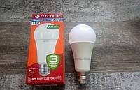 Светодиодная лампа A67 24W PA LS-32 E27 4000К ELECTRUM
