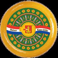 Сыр Гауда 12кг 48% Visser Kaas