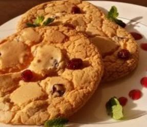 Смесь для печенья Американо Вишневый. Смесь для американера.Смесь Американер.