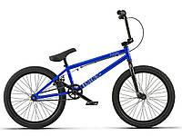 Велосипед BMX Radio DICE 20 2018 Синий