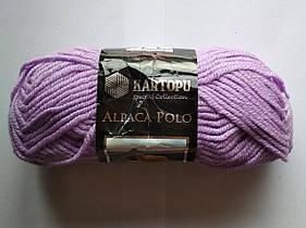 Kartopu Alpaca Polo №708