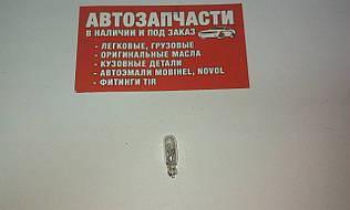 Лампа без цокольная клавиши цоколь Т6.5 1.7W