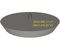 ЛЗБ-4 люк бетонный
