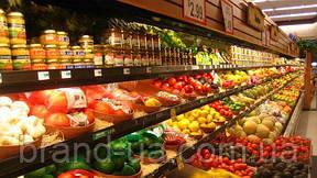 Набрав чинності закон про контроль за безпечністю харчових продуктів