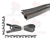Уплотнитель крышки багажника ВАЗ 2110-2111 (3,76м)
