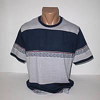Мужская батальная футболка пр-во Турция N3008G-2