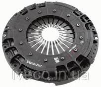 0022508704 Mercedes корзина сцепления (Dia.:330 mm)