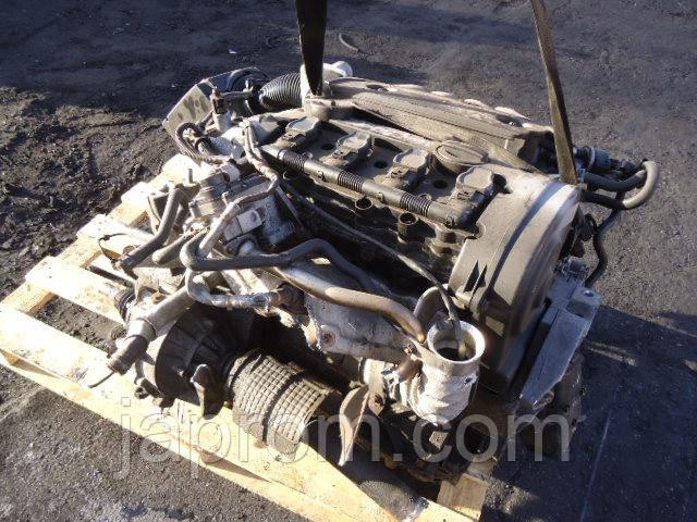Мотор (Двигатель) VW Golf Touran A3 2.0 FSI BLR 2008r