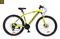 "Велосипед 29"" Optimabikes F-1 HDD 2018"