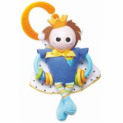 Набор погремушек Yookidoo Принц (25284)