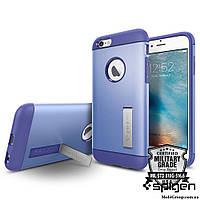 Чехол Spigen для iPhone 6s / 6 Slim Armor, Violet, фото 1