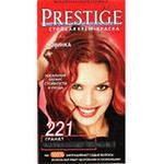 Краска для волос Престиж 221 Гранат