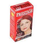 Краска для волос Престиж 222 Махагон