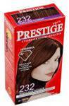 Краска для волос Престиж 232 Тёмный каштан