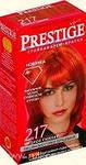 Краска для волос №217 Медное Сияние
